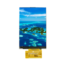 Chine OEM/ODM Usine <span class=keywords><strong>LCD</strong></span> 3.5 pouces QVGA 320X480 MCU/RVB/SPI Interface TFT <span class=keywords><strong>LCD</strong></span> affichage