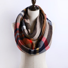 Wholesale fashion Winter Scarf high quality Infinity Scarf for women