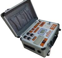 High Voltage Circuit Breaker Testing Equipment / HV test set