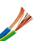 Electrical House Used Stranded Heating Wire 1.5 1.5mm 1.5mm2