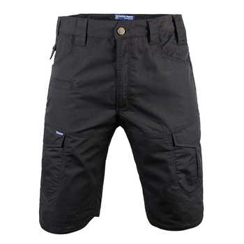 Top Quality Waterproof Black Baggy Short Shorts