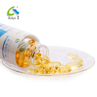 Factory supply deep sea fish oil capsule DHA EPA omega 3 6 9 fish oil softgel made in China