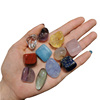 Amazon Best Sellers Chakra Gemstone Crystal Healing Reiki Chakra Stones Meditation Crystals for Healing