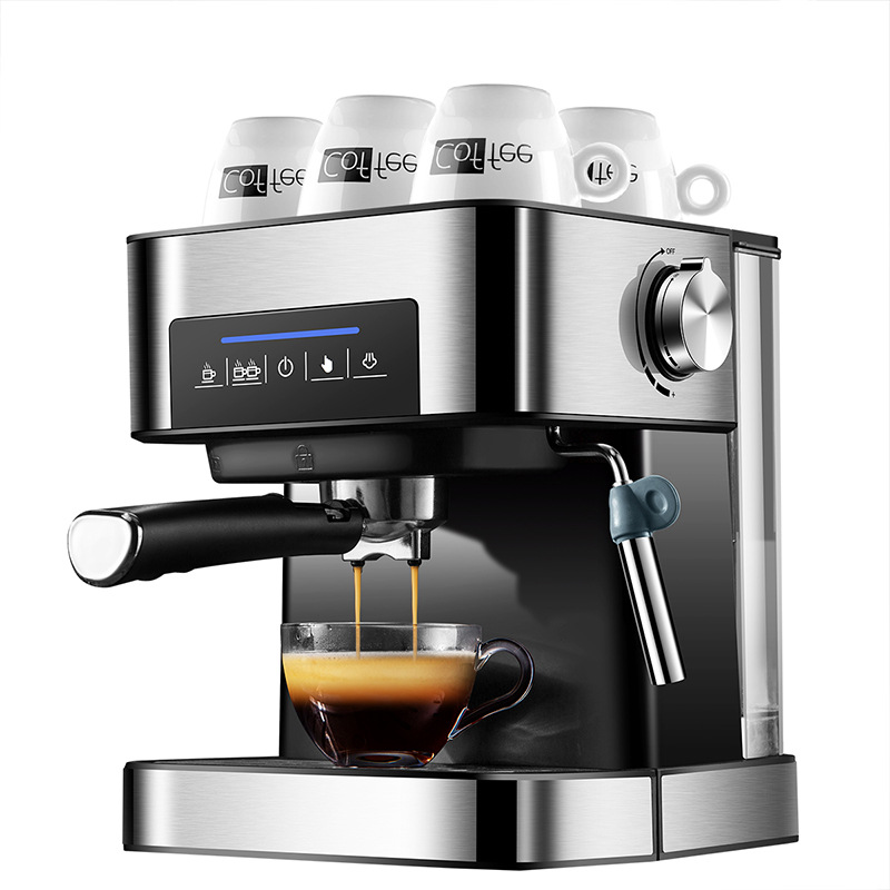 Commercial <strong>Drip</strong> <strong>Coffee</strong> <strong>Maker</strong> Bes870Xl Barista Espresso Machine