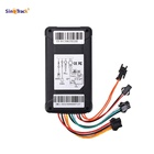 Hot Deal [ Gps ] Cheap Gps Tracker SinoTrack Cheap GPS Tracker ST-906