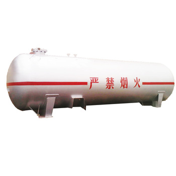 After-sales Service Provided Underground 20m3 lpg tank price