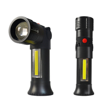 Hoge lumen super heldere <span class=keywords><strong>led</strong></span> oplaadbare lange afstand fast track outdoor jacht convoy olight mini zaklamp <span class=keywords><strong>1km</strong></span> zaklamp