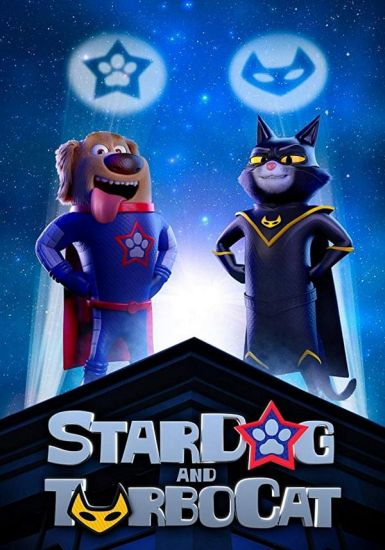 太空狗与涡轮猫