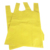 Non woven t-shirt bag  reusable bio-degradable shopping  tote bag