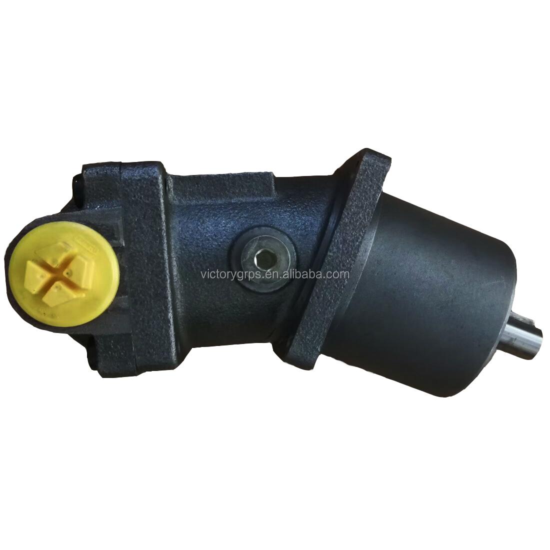 Hydraulic Brueninghaus Hydromatik axial Rexroth A2F5/60L-C7 A2F5/60L-B7 A2F5/60R-C7 9404452 A2F5/60R-B7 A2F5 Pump Motor