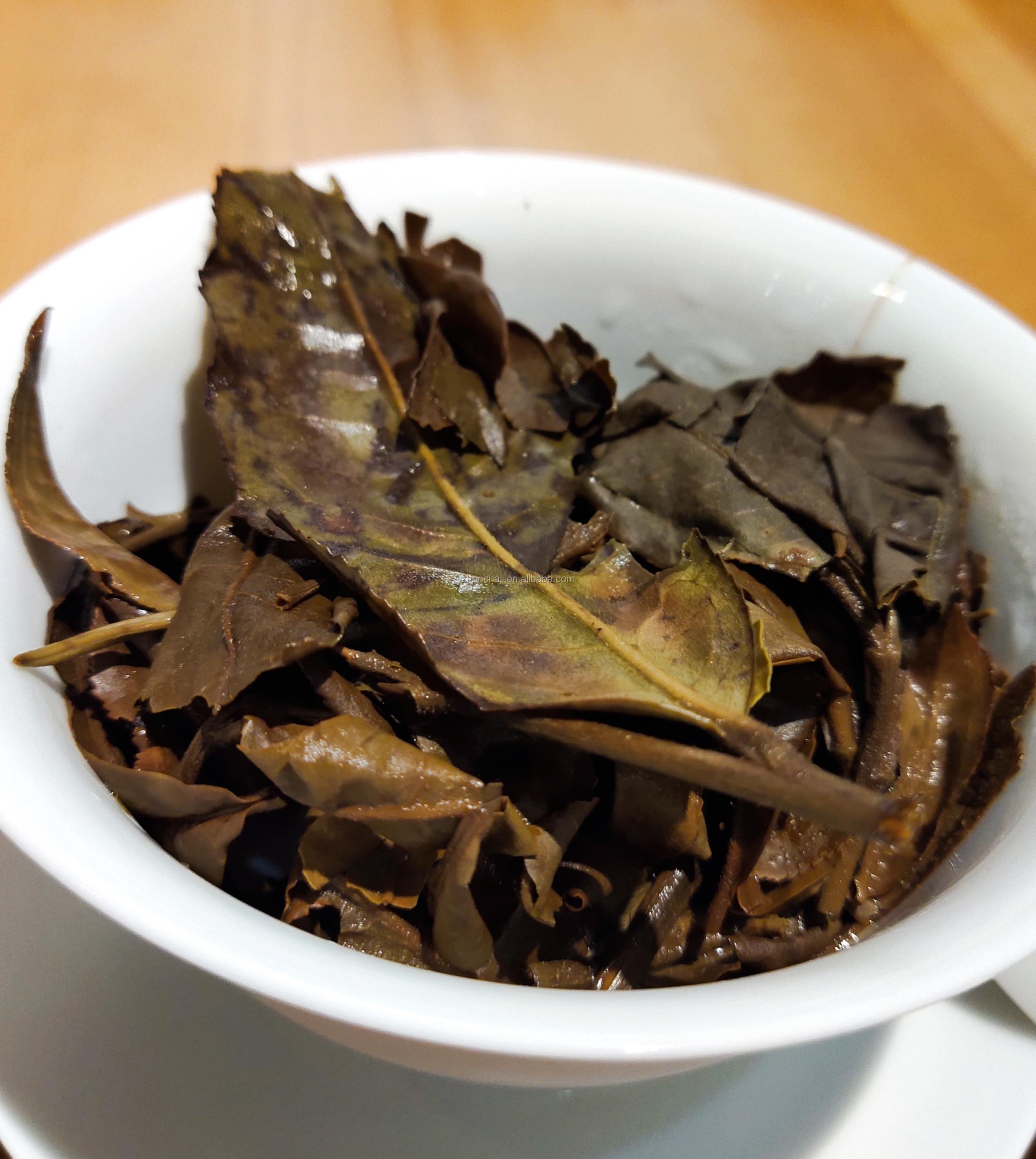 1000g Yunnan ancient tree white tea healthy tea - 4uTea | 4uTea.com
