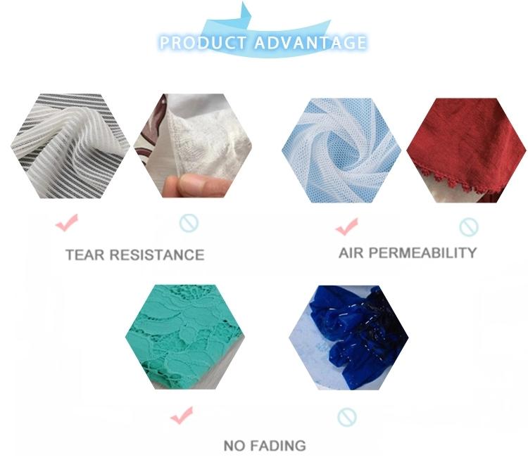 knitted dot mesh for kids dress, accessory 100%polyester tulle Lita mesh