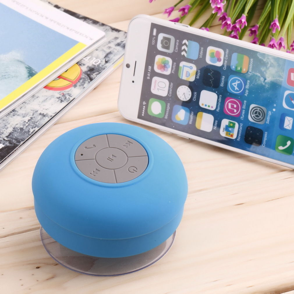 Gadgets kids toys corporate promotional gift items water resistant car woofer speaker
