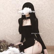 Эротическое нижнее белье Porno, кружевное белье Lenceria Erotica Mujer Sexi, комплект женского нижнего белья 2020, сексуальное нижнее белье для женщин, одежд...(Китай)