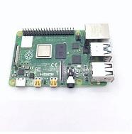 Enokay 5V 3A Micro USB Charger Power Adapter Adaptor untuk Raspberry Pi 3 Model B