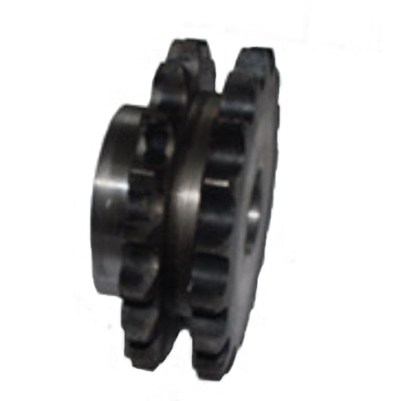 Factory teeth hardened sprocket 60 wholesale chain gear sprocket