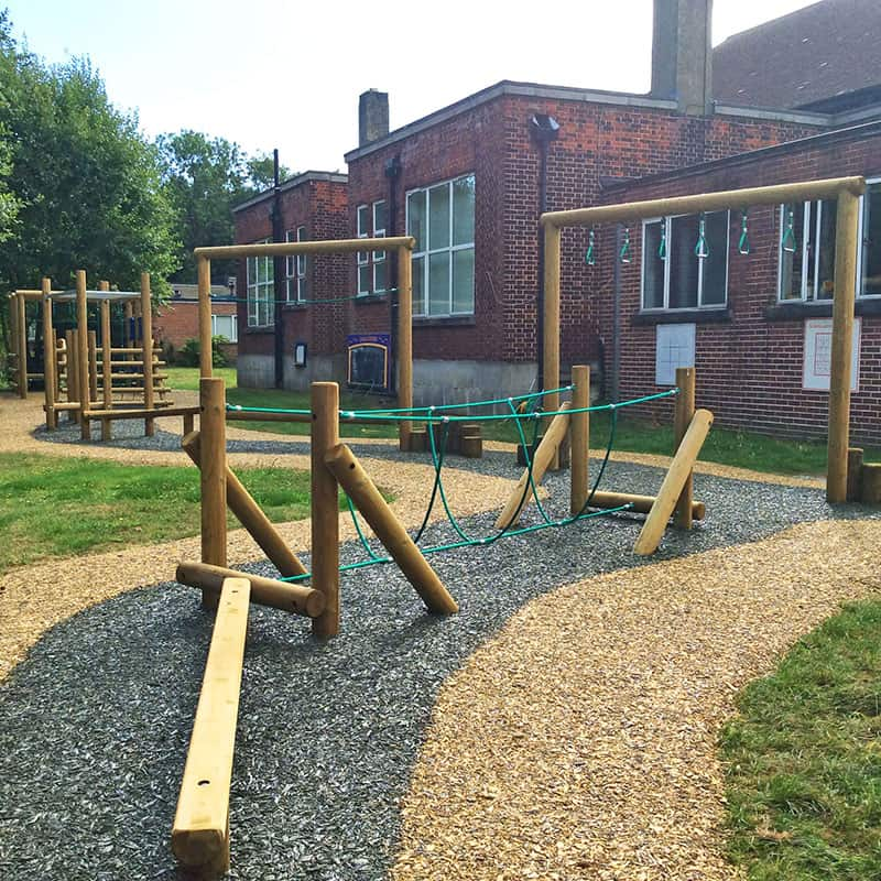 Epdm Rubber Mulch For Playground Surface