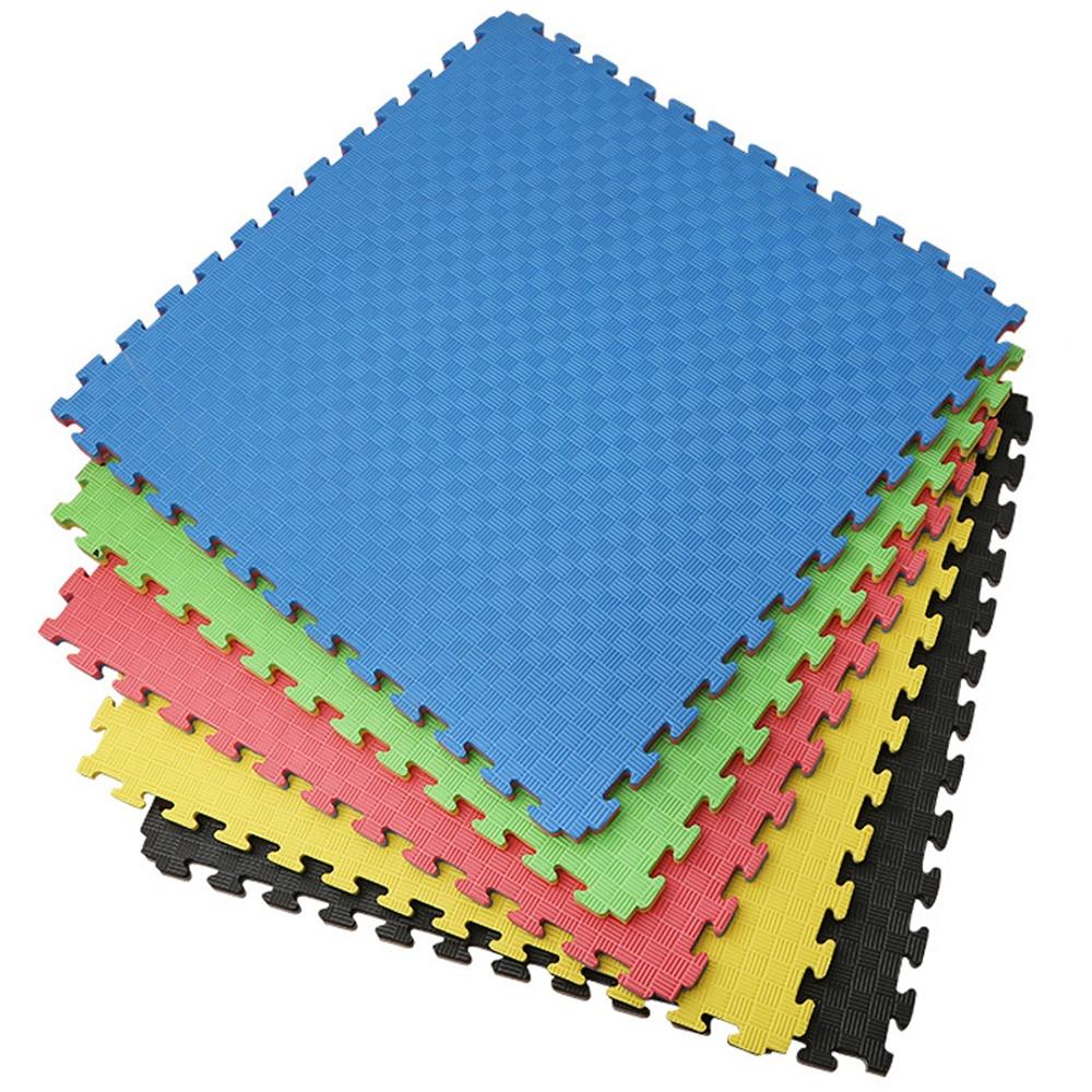 卸売 eva フォーム武道空手テコンドージグソーパズルパズル畳マット