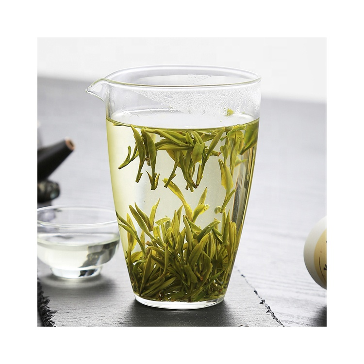 Famous Huoshan Yellow Buds Tea Chinese Yellow Tea - 4uTea | 4uTea.com