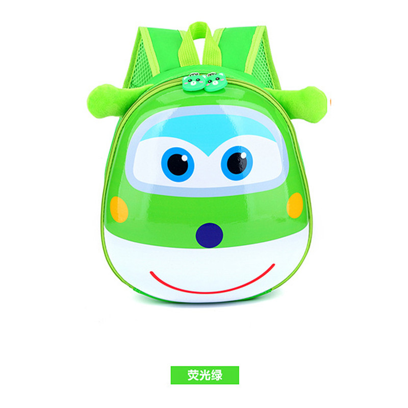 mochilas Children School Bags Cartoon Bear Backpack Baby Toddler kids Book Bag Kindergarten Boy Girl Backpacking