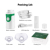 Ultrasonic Mesh Nebulizer Steaming Devices Portable inhaler nebulizer Health Care Children Adult Atomizer medical equipment