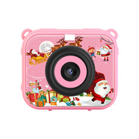 2020 Christmas exclusive gift digital mini camera for kids with car camera function