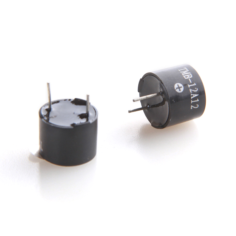 12095 12mm Active Piezo <strong>Buzzer</strong> <strong>DC</strong> <strong>12V</strong> 12*9.5mm TMB12A12