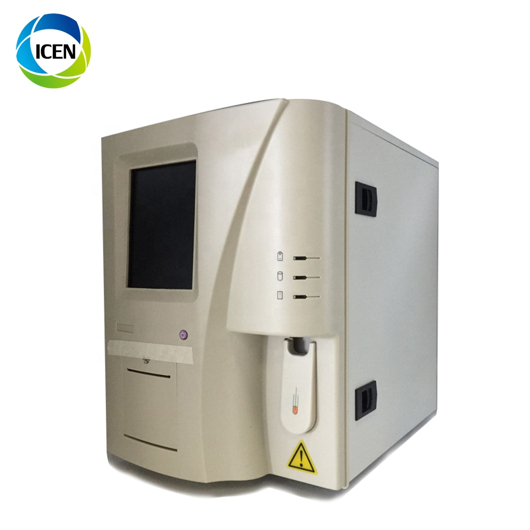 IN-B3125  portable cbc machine price  CBC Lab Analyzer Hematology Analyzer
