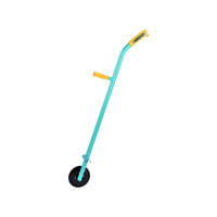 Garden tools weed sweeper grass trimmer lawn edger