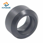 High Precision Custom Black Cnc machining plastic Delrin Turning POM Parts