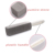 Pumice Cleaning Stone with Handle for Toilet Bowl