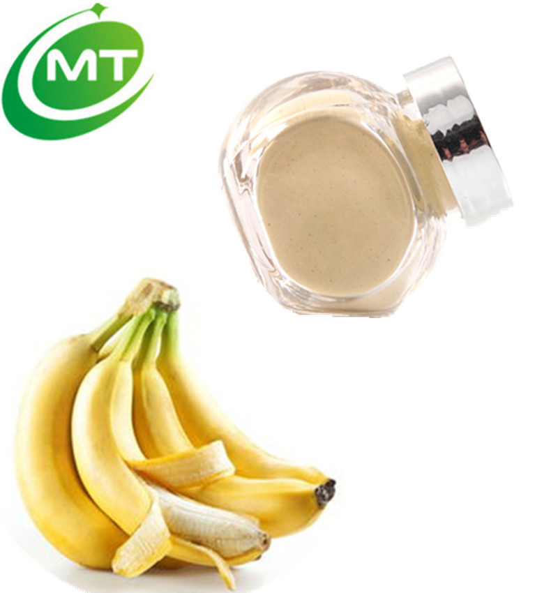 free samples good flavor concentrate Banana Powder