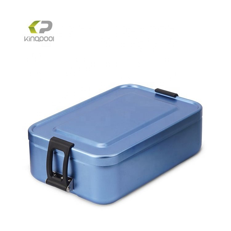 Outdoor camping bento lunchbox