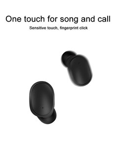OEM custom logo professional portable in ear true wireless earbuds bluetooth 5.0  boat earphone headset with case