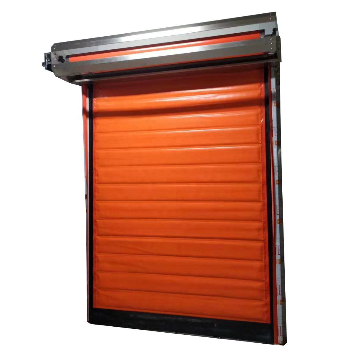 2019 Everbesten Hot Selling High Speed Cold Storage <strong>Door</strong> freezer Frozen Room <strong>Door</strong>