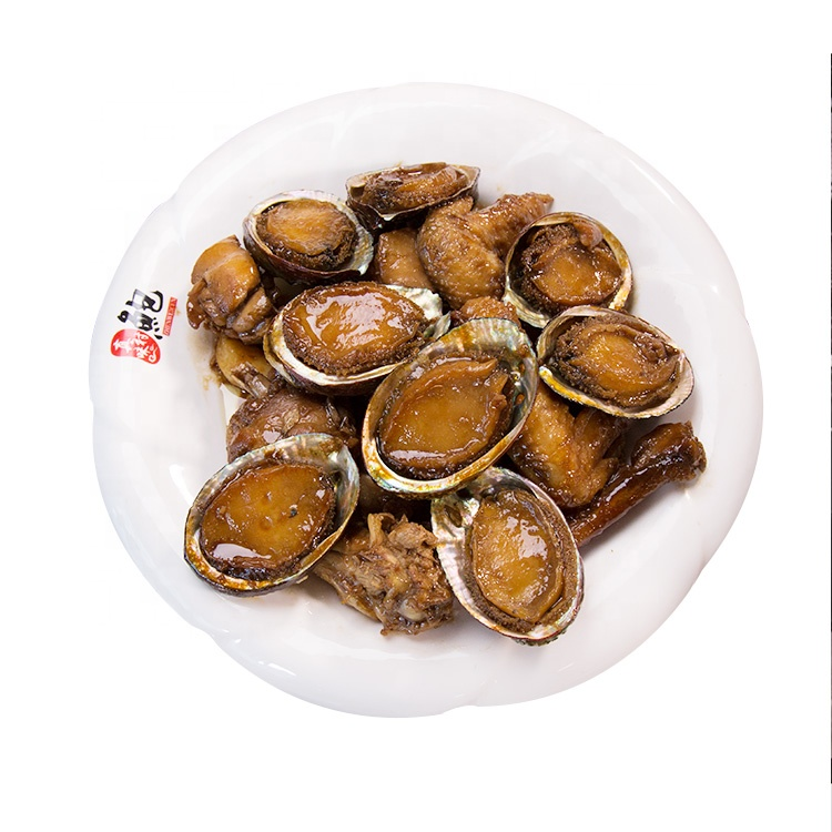 Factory price wholesale abalone optimization specialized farm canned abalone
