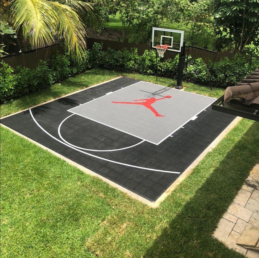 6x6m Diy Outdoor Backyard Basketball Court Flooring Kit Australia For Sport Court Tiles Buy Backyard Basketball Court Outdoor Basketball Court Flooring Kit Outdoor Basketball Court Product On Alibaba Com