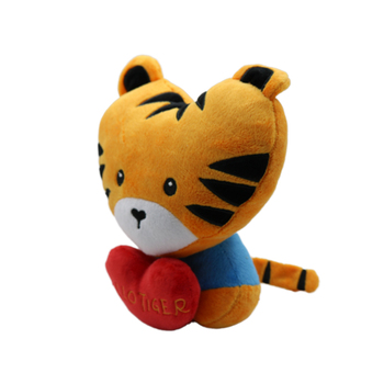Good sell Selling well around the world All kinds of plush toys tiger