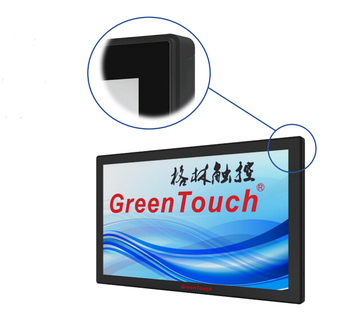 "industrial grade open frame 15"" 17"" 18.5"" 19"" 21.5"" 23.6"" LCD LED touch screen display monitor"