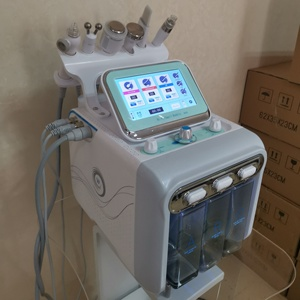 Spa microdermabrasion machine parts/hydrodermabrasion tip ultrasound promotes metabolismn machines SPA30