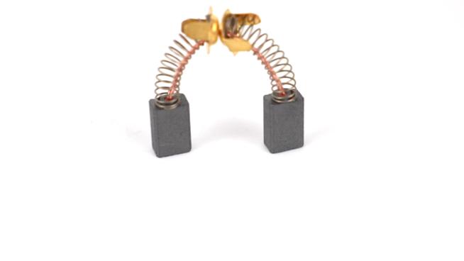 Стандартный размер электрические инструменты углеродная счетка для шлифовальный станок электроинструменты