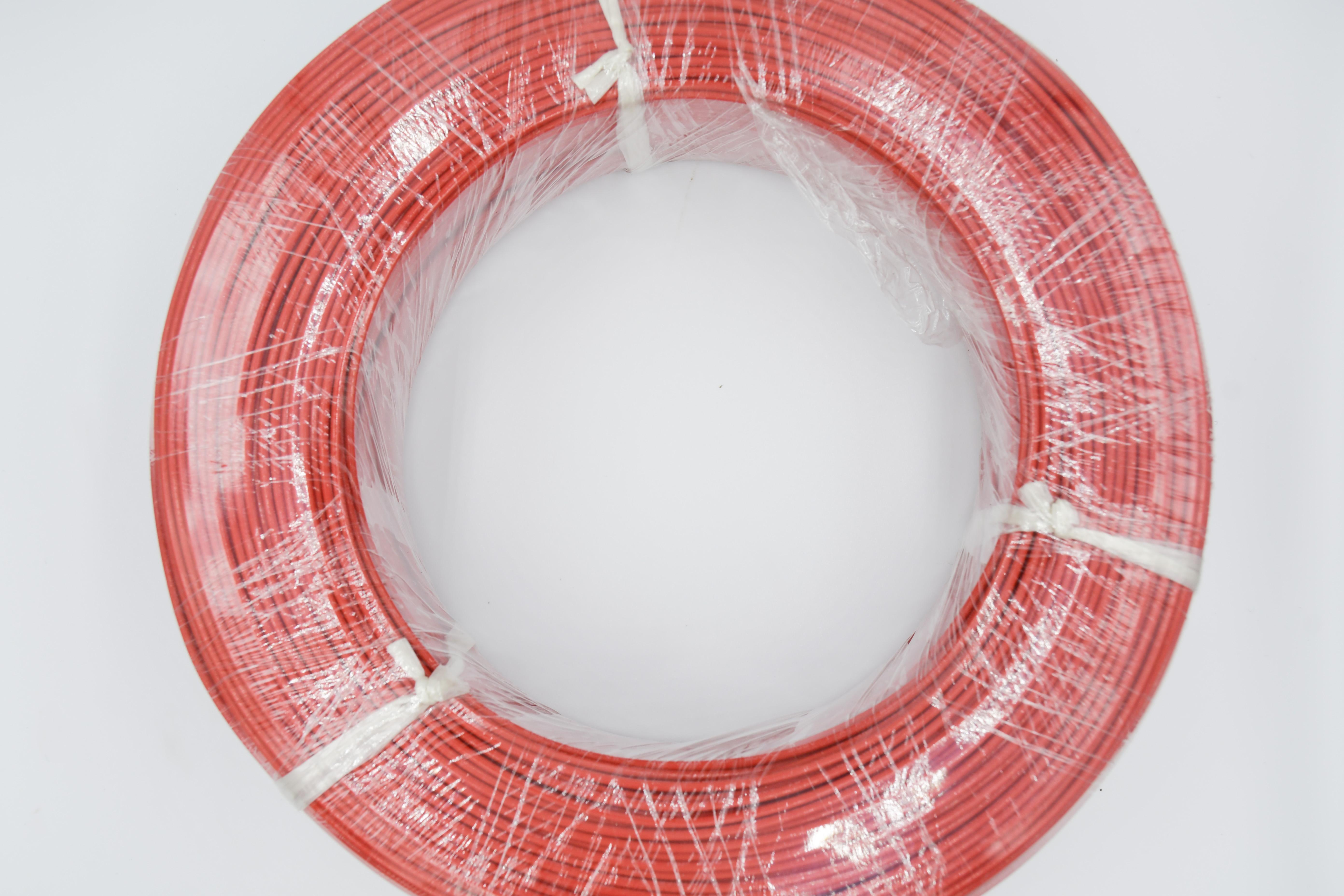 UL1330/1331/1332 FEP Insulation Wire Tinned copper No.1