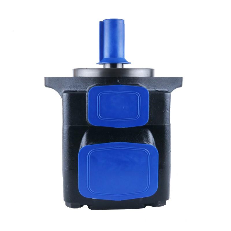High pressure Hydraulic oil pump Denison T6C T6D T6E hydraulic rotary vane pump