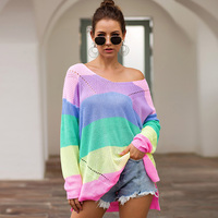 winter cardigan manufacturer custom ladies oversized fall mujer girls' sweaters women 2020