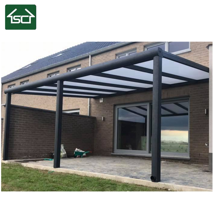 Outdoor Aluminum Canopy Patio Cover