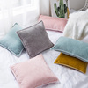 Chenille Fancy Cushion Covers For Home Decor Sofa China Manufacturer Hot Selling