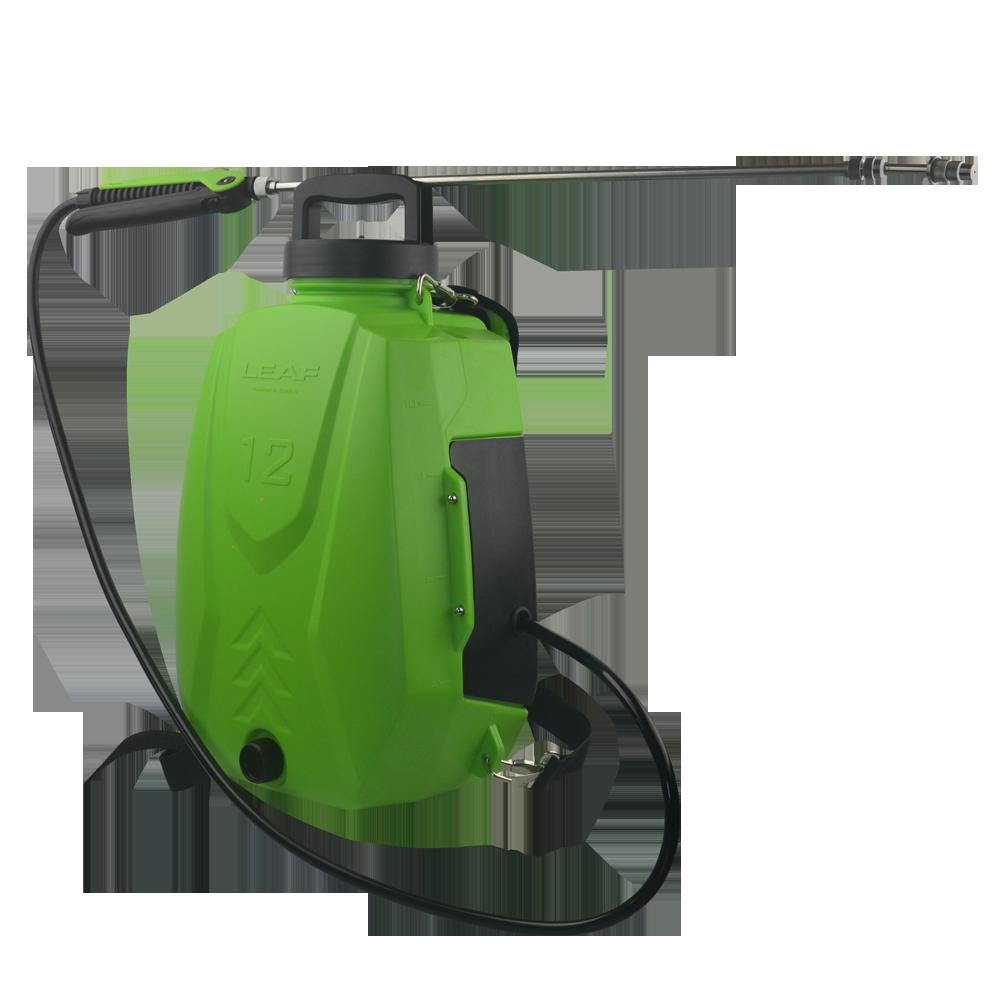 Ransel Pertanian Power Sprayer Mesin 12L Ransel Listrik Isi Ulang Baterai Sorrento