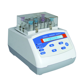 WEST TUNE Made In China Lab Incubator Machine Thermo Shaker Incubator Met Goede Prijs