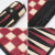 3 in 1 chess set game board case bag portable leather luxury travel handmade price