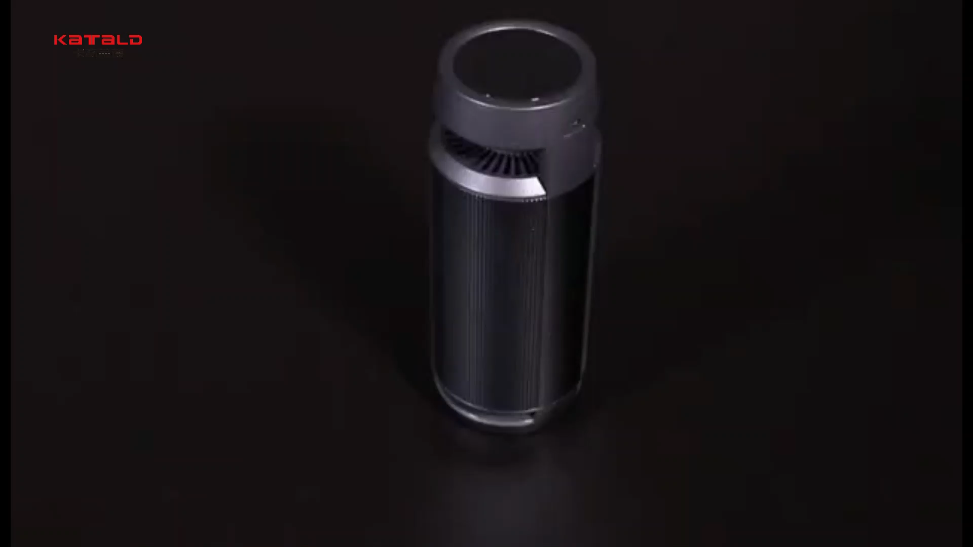 2020 Car air purifier for smokers with Hepa Filter Inductive purifier negative ion air cleaner china Led display pm 2.5 Sensor